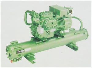 Water Cooled Condensing Units