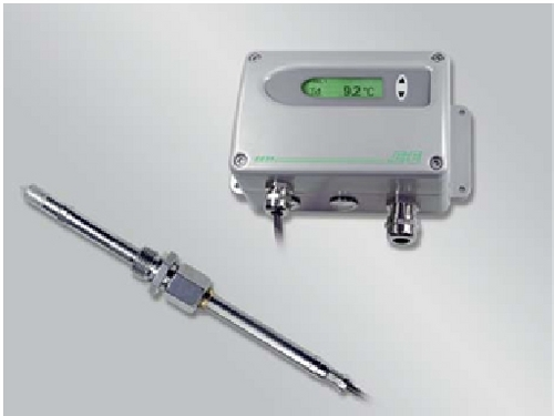 Industrial Transmitter For Dew Point Measurement