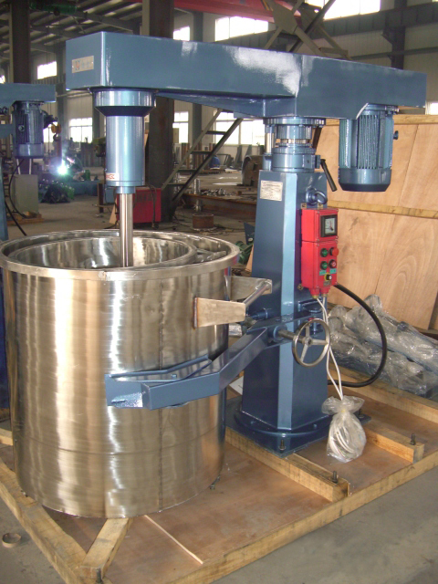 Paint Mixing Machines - Manufacturers & Suppliers, Dealers