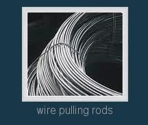 Wire Pulling Rods
