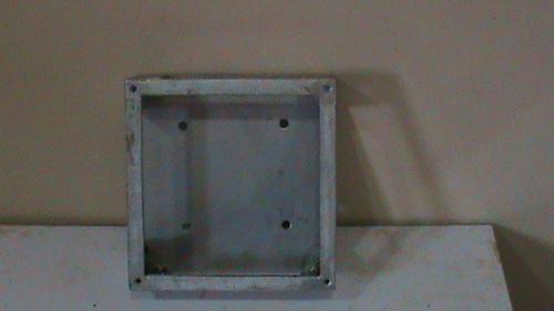 Wood Laminate Flooring Box