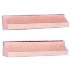 Acid Proof Corner Tiles