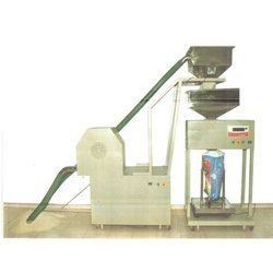 Automatic Rice Filling System
