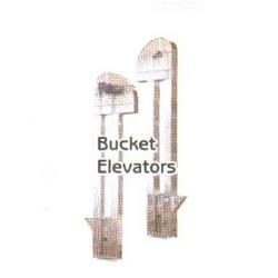 Bucket Elevator For Bulk Materials