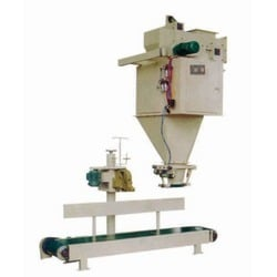 Cattle Feed Filling Machine