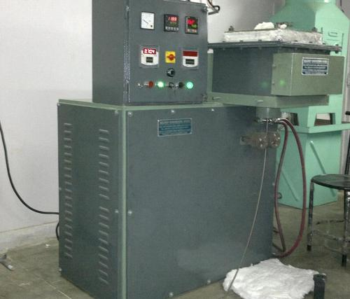 Down Ward Continuous Casting Machine (Vdc-05) in  Kirti Nagar Indl. Area (Kirti Nagar)