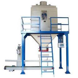 Fertilizer Powder Packing Machine
