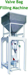 Fly Ash Packing Machine For Flyash, Cement, Silica Sand