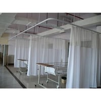 Hospitals Curtain And Partition