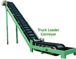 Industrial Bag Stacker Conveyor