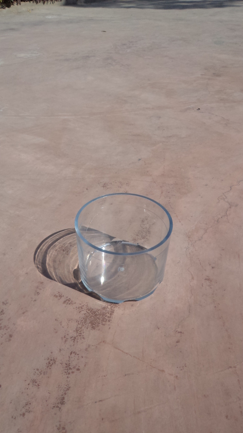 Poly Carbonate Bowl