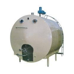 Tanks Weighing System