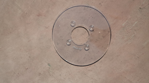 Poly Carbonate Disc