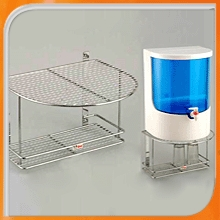 Stand For Water Filter