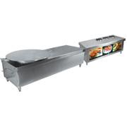 Tikki Display Counter (Big)