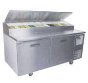 U/C Refrigeration