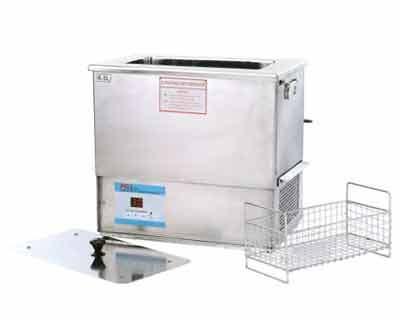 Ultrasonic Bath-Sonicator 6.5 Liters