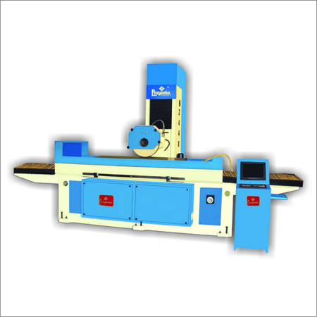 CNC Surface Grinding Machinery