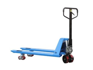 Hand Pallet Truck with Foot Brake