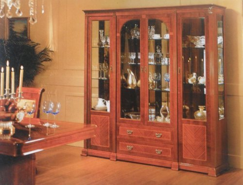 Designer Wooden Showcase In New Delhi Delhi Home Furnishers