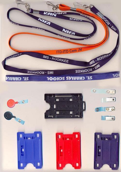 Lanyard And Accessories