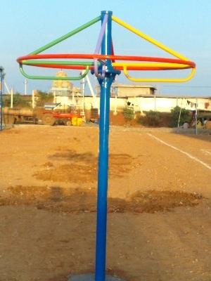 Hang N Rotor