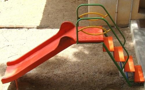 Kiddies Slide Frp