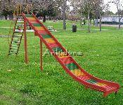 Roller Slide 8ft,12ft