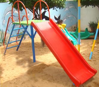 Slide Frp 5ft