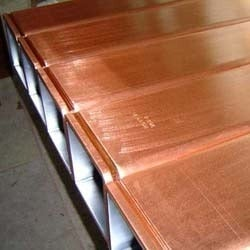 Copper Mould Tube Reconditioning