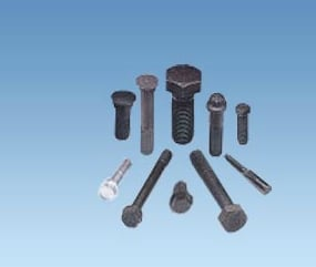 Bolts For Special Application