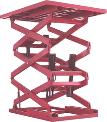 Industrial Lifting Table