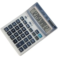 Big Size Multifunction Calculator