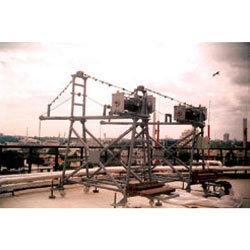 Hi-Rise Building Maintenance Lifts