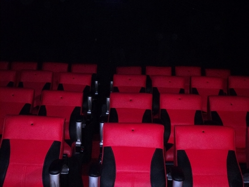 4D Theaters Seats in  New Area