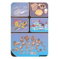 Cpvc Pipe Fittings Moulds