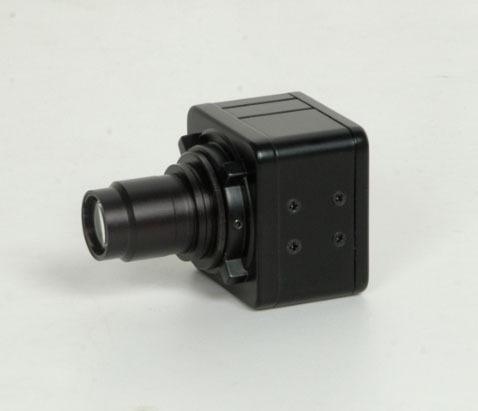 5.0MP Microscope Digital Camera