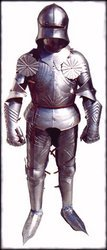 Armours Suit