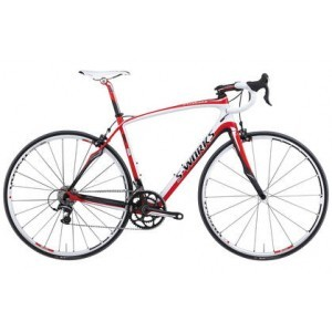 Specialized S-Works Roubaix SL3 2012 Road Bike