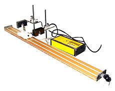 Dynamic Trolley (Verify Laws Of Motion)