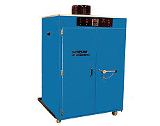 Hot Air Seed Dryer -Cabinet Type