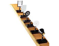 Optical Bench (Wooden Superior)