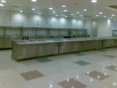 Commercial Kitchen Catering Food Service Equipment in