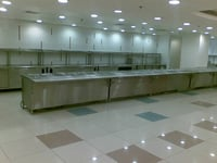 Commercial Kitchen Catering Food Service Equipment