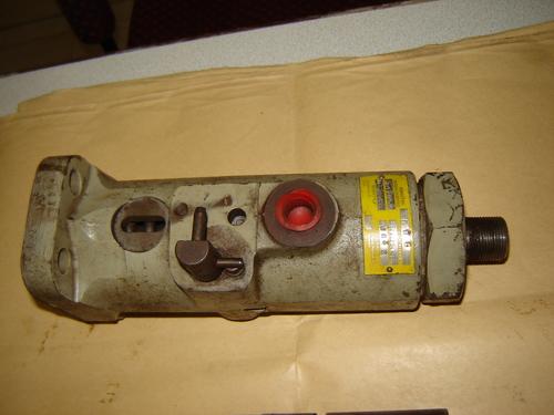 Fuel Pump For Ruston