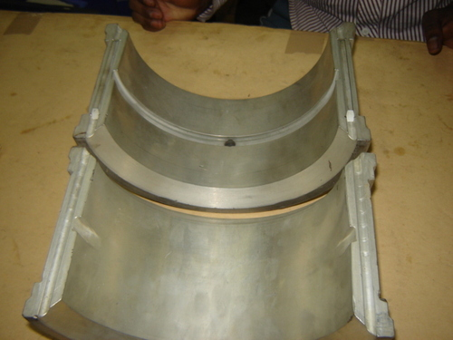 Thrust Bearing Parts