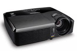ViewSonic PJD5123 Projector