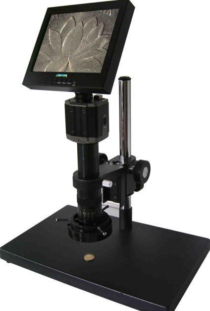 Lcd Video Microscope