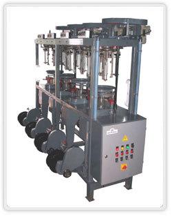 Horizontal Wire Braiding Machine In Ahmedabad Gujarat B