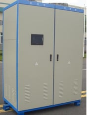 Ac Motor Frequency Converter Speed Controller